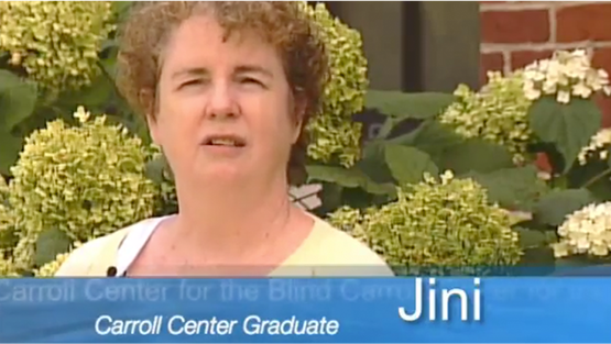 Carroll Center Graduate Video