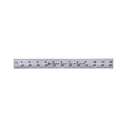 Braille Yardstick