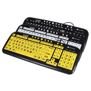 EZ See Keyboard