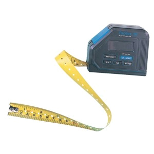 Talking Tape Measure