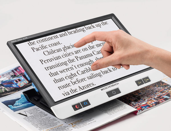 Visolux XL HD Portable Video Magnifier