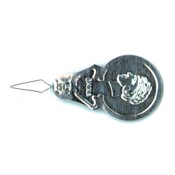 Wire Loop Needle Threaders