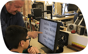 Assistive Technology Services for Children