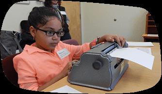 Braille Events for Children