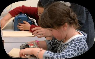 Vision Services for Children