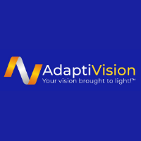 AdaptiVision logo