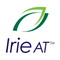 Irie-AT logo