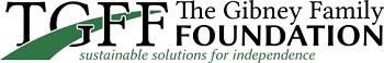 The Gibney Family Foundation logo